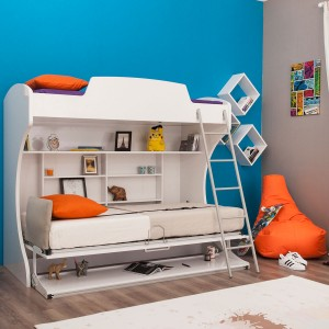 Bedroom Smart Furniture (5)
