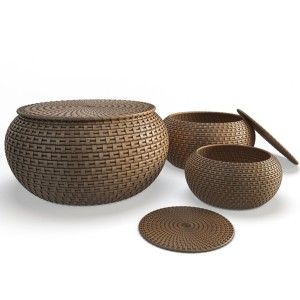 Decor Boxes And Baskets (7)