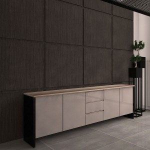 Dining Room Sideboard (6)