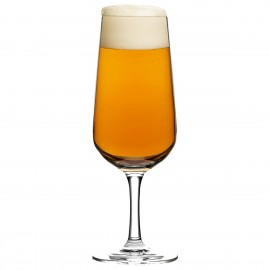 Beer Glass Transparent