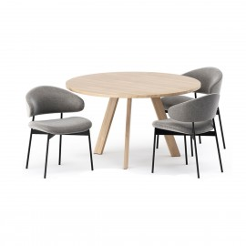 Dining Table Tosh