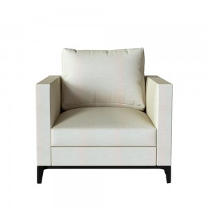 Living Room Accent Armchair