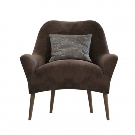 Living Room Andersen Armchair