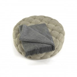Living Room Bedroom Chester Pouf