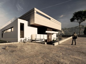 Mouarbes Residence