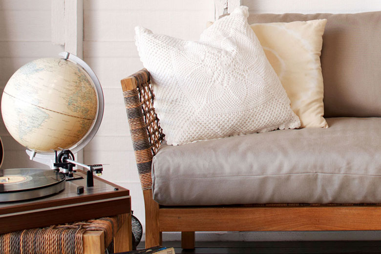 How to Care and Clean Your Fabric Furniture