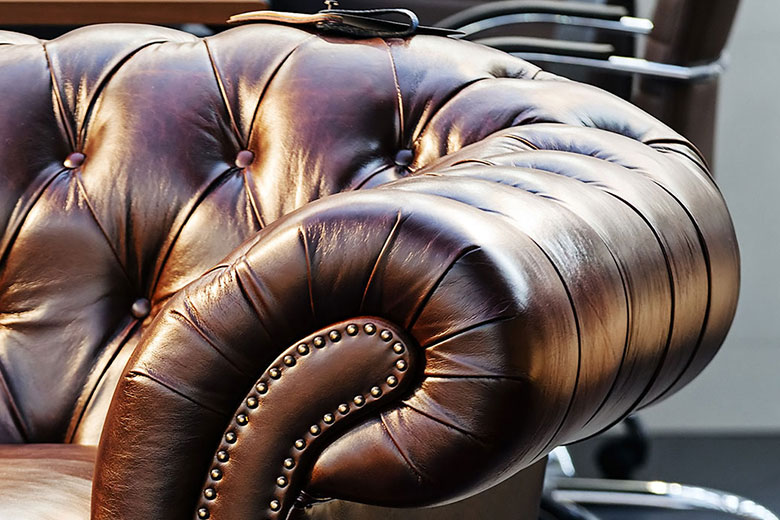 How to Care and Clean of Your Leather Upholstered Furniture