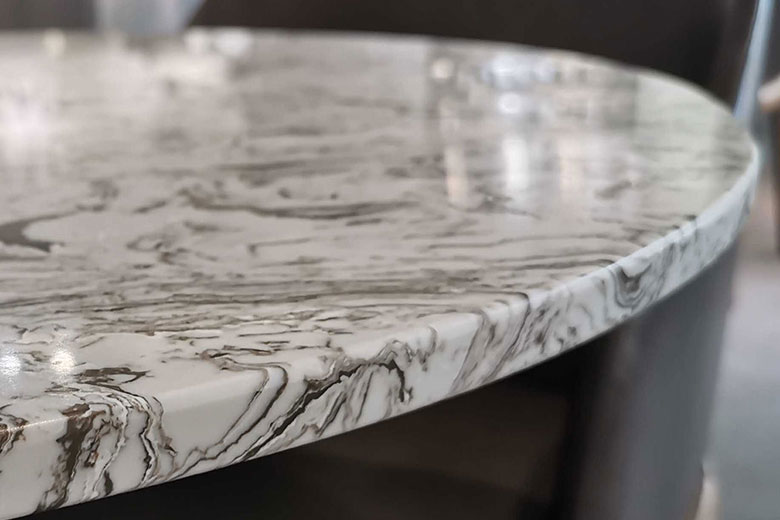 How to Care and Clean Marble, Slate and Natural Stone Furniture