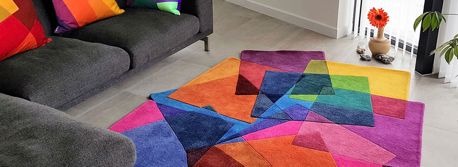 How to Care and Clean Your Rug