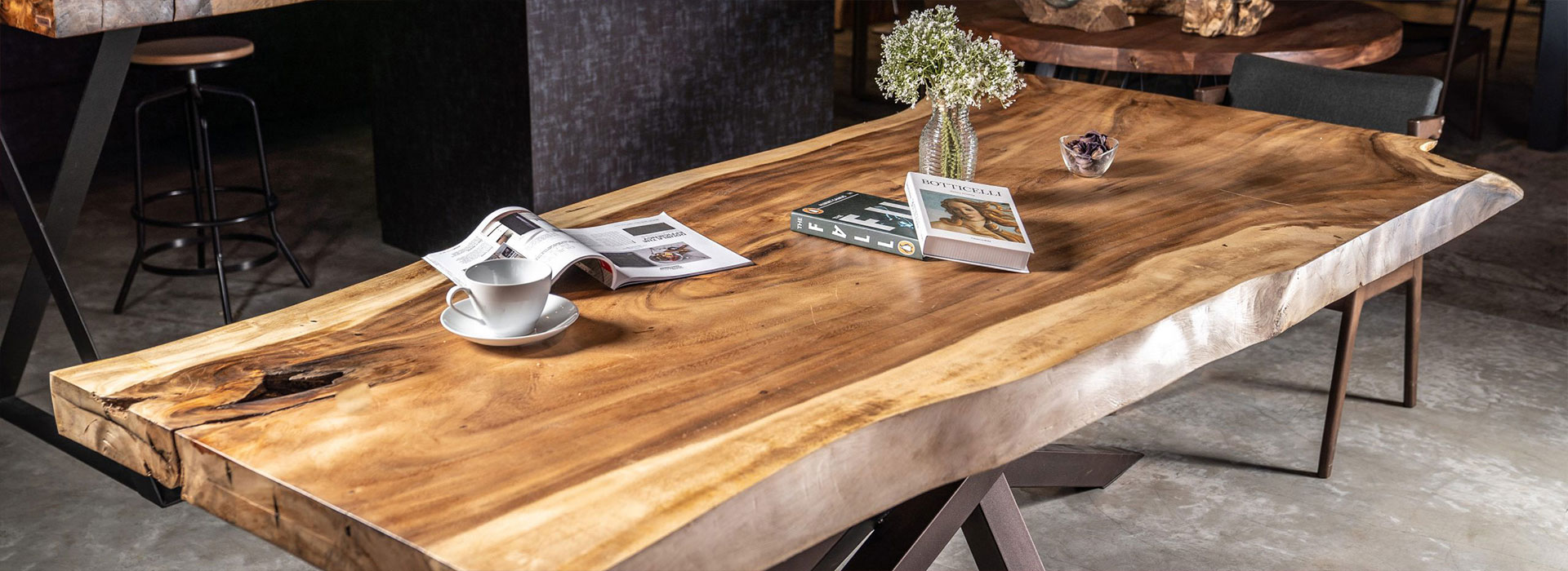 How to Care and Clean Your Wood Furniture